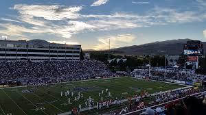 University Of Wyoming Football Stadium Seating Chart Mackay Stadium Wikipedia