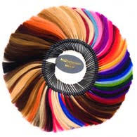 Dream Catchers Hair Extensions Colors Natalija Chinni Certified SOCAPUSA Professional 100100100 16
