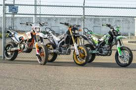 supermoto stunt bikes supermoto