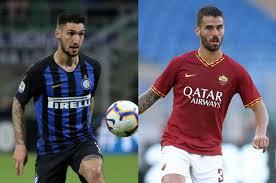 Salta scambio Politano-Spinazzola tra Inter e Roma