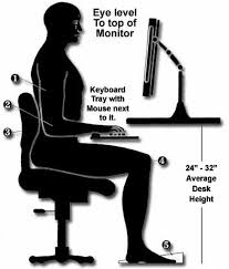 best office chair for long sitting. Best Style Office Chair Posture Correction For Long Sitting