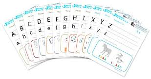These kindergarten phonics worksheets feature rhyming words for short and long vowel sounds. Learning To Read With Abc Phonics Activities And Printable Worksheets
