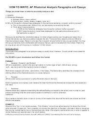 rhetorical analysis advertisement essay paper 1 rhetorical analysis of an advertisement draft