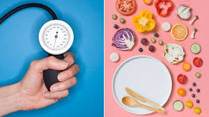Low Bp Diet Chart How To Manage Your Blood Pressure Through Diet Everyday Health