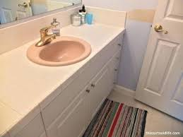 replacing a vanity. Wonderful Vanity How To Replace Bathroom Countertop Removing Vanity  With Glamorous Simple Removal At Replacing Install  In A