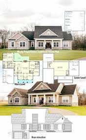 acadian house plans. 3 bedroom acadian house plan best of style home plans new french country ranch r