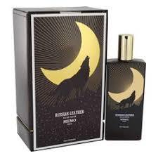 <b>Russian Leather</b> Perfume by <b>Memo</b>   FragranceX.com