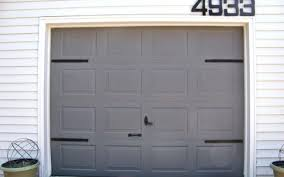 painting steel garage door garage doors garage door paint exterior colors for painted shut paint metal