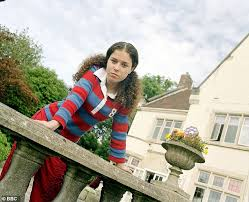 Well, that was until wilson left the next day without saying goodbye! Dani Harmer Returns To Tracy Beaker In New Spoiler Daily Mail Online