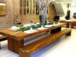unusual dining room furniture. Unusual Dining Tables Unique Table Designs The Best Wooden Ideas On Within . Room Furniture