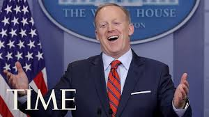 Sean Spicer Resume Sean Spicer's Greatest Hits As White House Press Secretary To 14