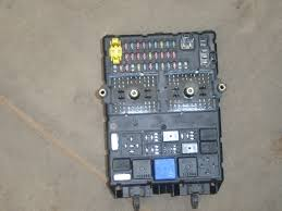 fuse box for jeep grand cherokee ii wj wg autoparts part visual