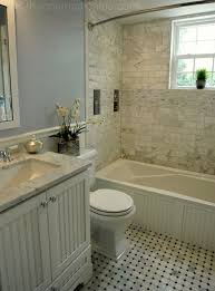 Cape Cod Bathroom Designs