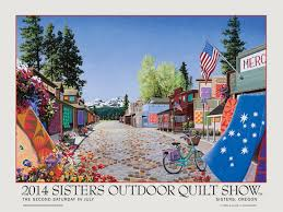 sisters oregon quilt show posters - Google Search | travel posters ... & sisters oregon quilt show posters - Google Search Adamdwight.com
