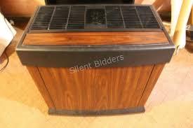 kenmore quiet comfort. lot # : 133 - kenmore console humidifier quiet comfort