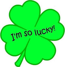 Image result for pictures of luck