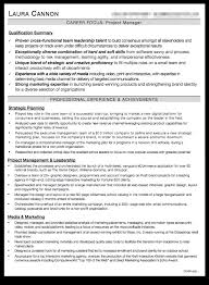 Marketing Experience Resume How To Write A Marketing Resume That Will Help Land Your Dream Job