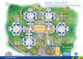 coolum site maps
