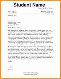 9+ example of application letter for students | musicre sumed