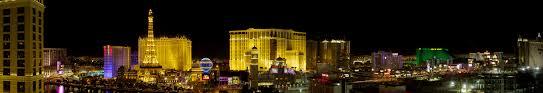 Las Vegas Strip Night Flight by Helicopter Hilton Garden Inn