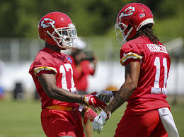 Kansas City Chiefs Depth Chart 2019 Rosterology 1 0 Projecting Chiefs Roster Heading To Start