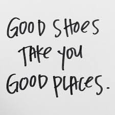 Shoes Quotes