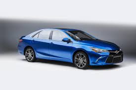 Toyota Camry and Corolla Special Editions to be Debuted in Chicago ...