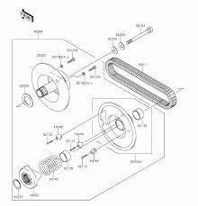 Fein 1981 kawasaki motorräder schaltpläne bilder elektrische