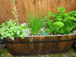 Small Picture 5 Herb Garden Design Ideas We Love