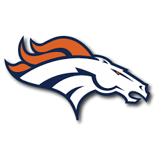 Denver Broncos Logo transparent PNG - StickPNG