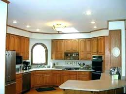 recessed lighting ideas. Kitchen Can Light Layout Recessed Lighting Ideas Galley