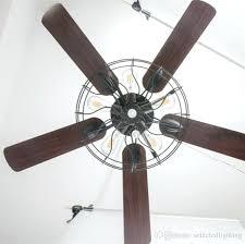 dishy edison bulb ceiling fan menards home design