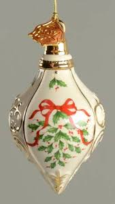 Annual Ornaments Lenox Holiday Annual Ornaments At Replacements Ltd