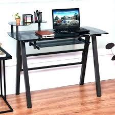 computer printer desk laptop and printer desk computer and printer desk computer desk office furniture glass computer printer desk