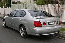 lexus 2015 white 4 door. Wonderful Door 2000u20132004 Lexus GS 300 JZS160R Australia For 2015 White 4 Door 5