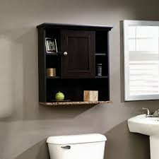 sauder wall cabinet