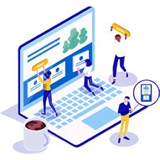 Mywebsite Thiết kế web dành cho riêng bạn