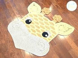 safari rug for nursery safari area rugs safari area rug crochet pattern by for making an safari rug for nursery