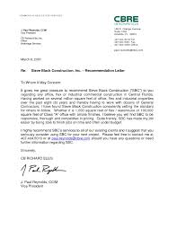 Work Recommendation Letters Work Recommendation Letter Sample Letters Free Sample Letters 1