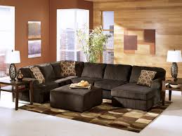 Living Room With Sectional Sofas Sectional Sofas At Ashley Furniture Cleanupfloridacom