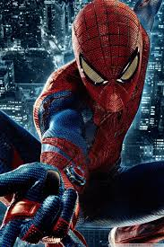 spiderman 3d wallpaper for iphone