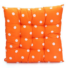 tie on soft chair cushion seat pads pillow