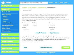 Free Resume Maker Software Download