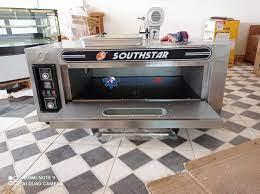 Lò nướng bánh ngọt 1 tầng 2 khay điện YXD-20C Southstar giá rẻ