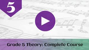 Each grade 1 to 5 music theory paper is marked out of a total of 75, with 50 marks required for a pass, 60 for a merit and 65 for a distinction. Mymusictheory Free Online Music Theory Lessons Following The Abrsm Syllabus