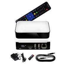 PremiumX IP BOX Set-Top-Box Android TV Quad