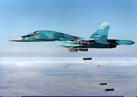 قاذفة القنابل / SU-34   Images?q=tbn:ANd9GcTjiVEDrKx9xmjBwyeKm8YQRXwuMZCjrQ280xJ8gw6GlqlzDpI3GA
