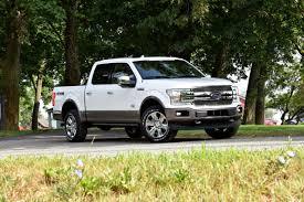 2019 full-size pickup truck mpg champs: Ford vs. Chevy vs. Ram