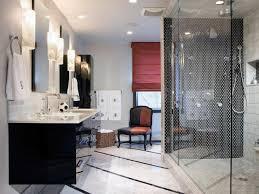 Black And White Bathroom Decor Modern Black And White Bathroom Black And White Bathroom