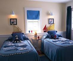 simple boys bedroom. Canadian House \u0026 Home Showcased This Nautical Themed Boys\u0027 Bedroom. It Is Easy To Go Overboard With Themes, But Room Has The Right Balance. Simple Boys Bedroom S